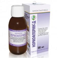 Нормофлорин Д