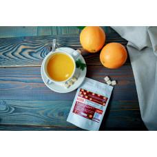 Хитозановый комплекс с апельсином