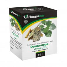 Осина - кора (50 гр.)