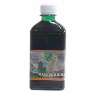 Настойка из лавровишни (экстракт из листьев) 100 мл