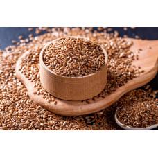Семена льна  (упаковка 200 гр)
