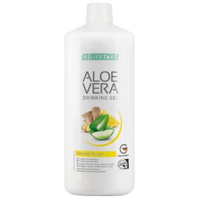Алоэ Вера 85% питьевой гель Иммун Плюс