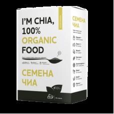 Семена ЧИА коробка со стиками (30шт.)