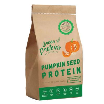 Растительный протеин из тыквы  300 гр