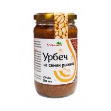 Урбеч из семян рыжика (350гр.)